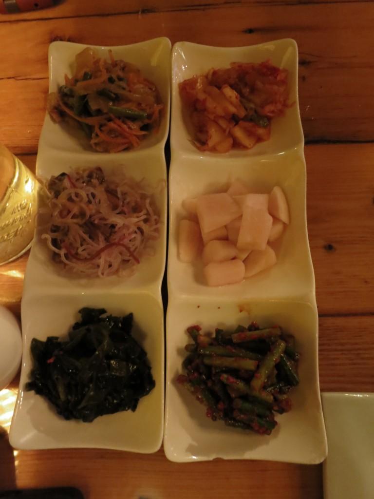Kimchi Trio & Ssäm Box