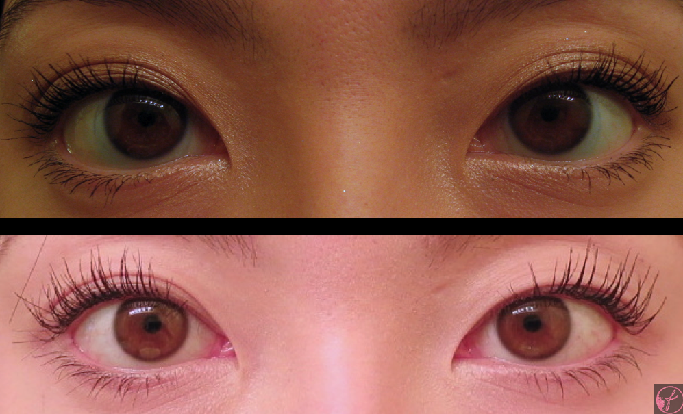 Mascara loreal voluminous miss manga rock