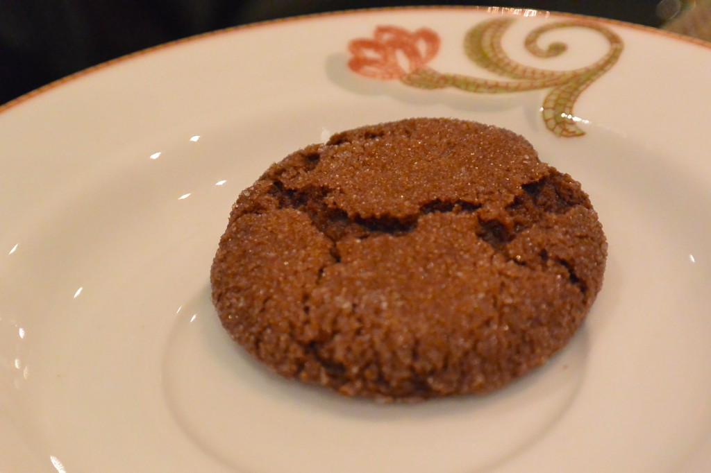 Molasses Crinkle