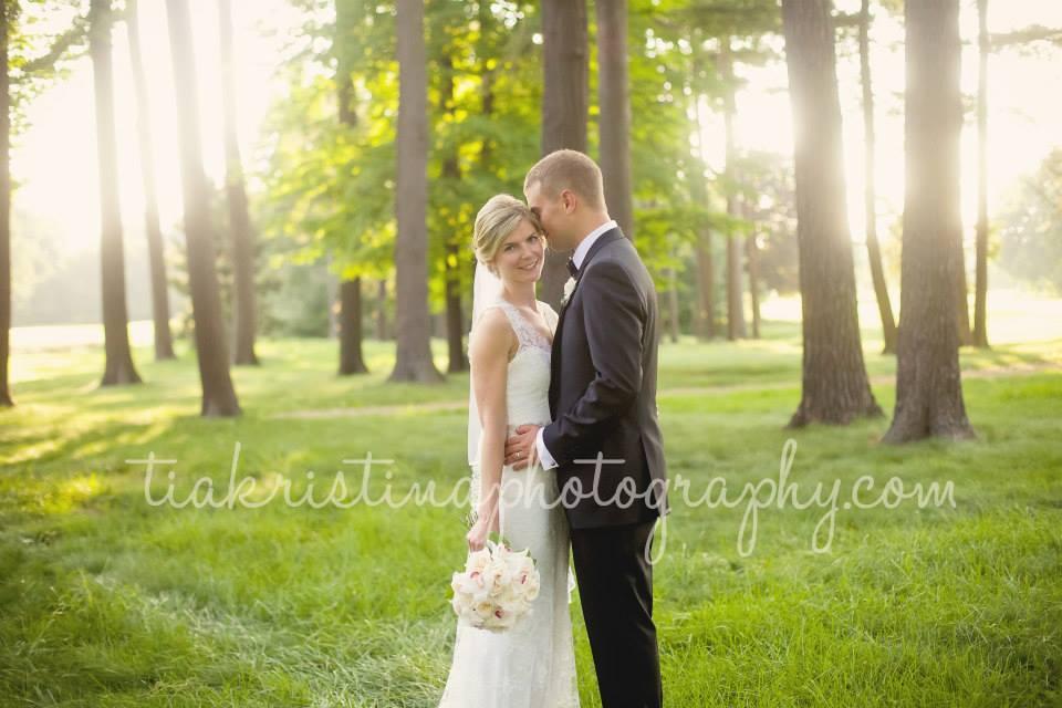 Kristina and daniel wedding
